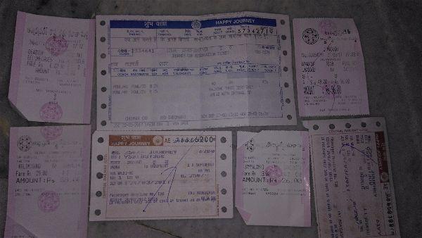 tickets from tadipatri to gandikota
