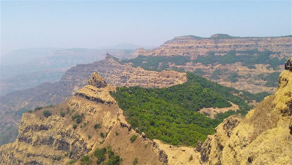 Everything which you need to know about Trek to Vasota Fort
